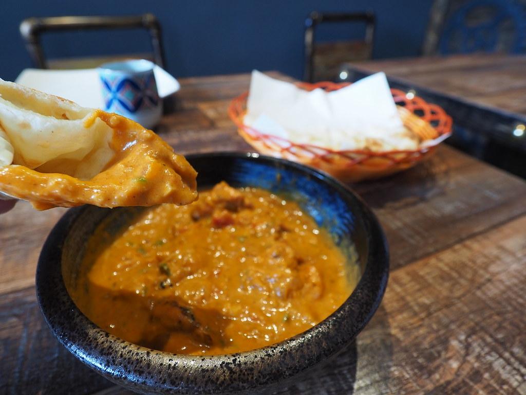三民區Goon's Bistro印度餐廳 (14)