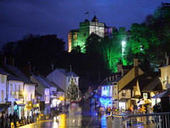 Dunster Candlelight 2018
