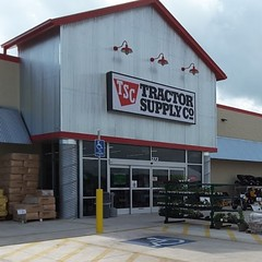 Tractor Supply Co 6 minutes drive via Cibolo Valley Dr to the south of Cibolo Pediatric Dentistry