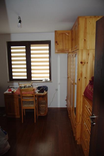 Wardrobe room, Pentax K-X, smc PENTAX-DA 17-70mm F4 AL [IF] SDM