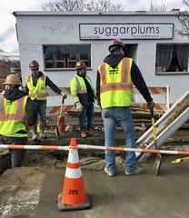 Are These The Sugarplum Fairies?