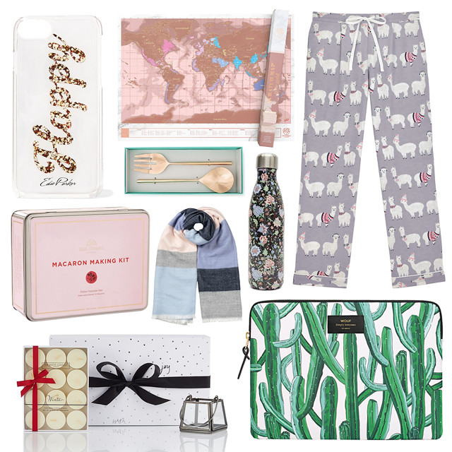 Christmas Gifts Under £50 2018