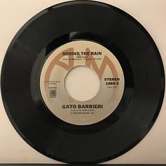 GATO BARBIERI:FIESTA(RECORD SIDE-B)