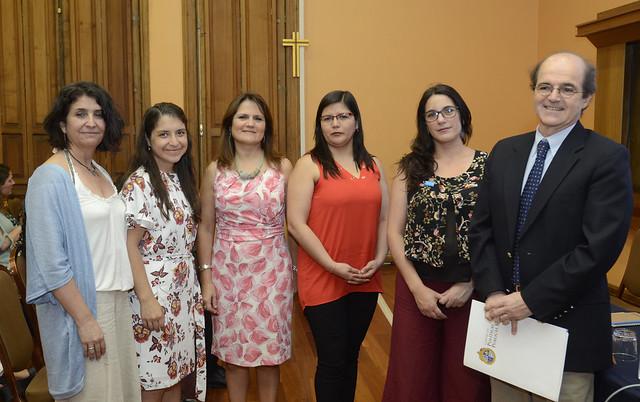 SEMINARIO Infancia: propuestas para el nuevo sistema de protección local