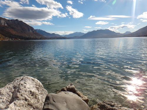 Сказочное озеро