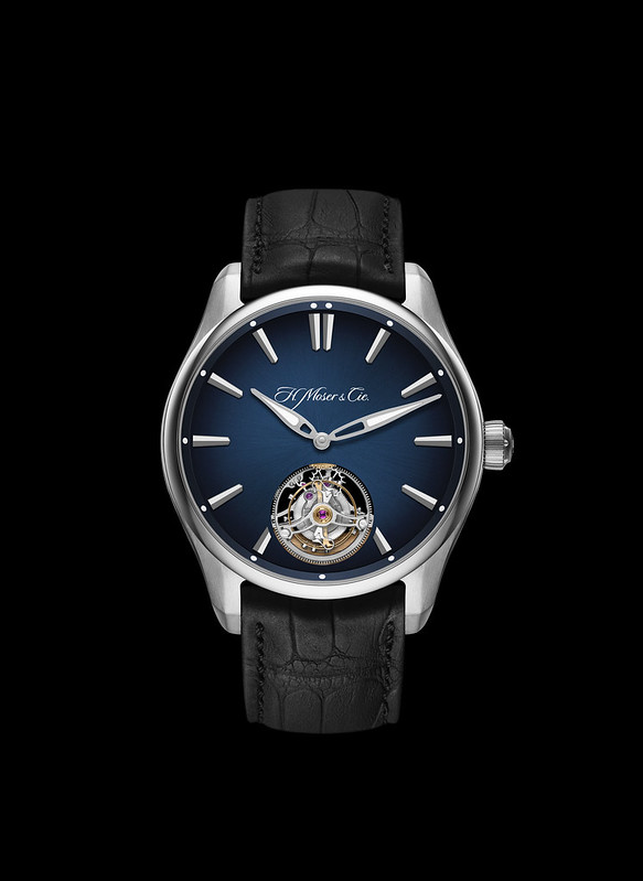 moser - [SIHH 2019] : reportage H.Moser & Cie 32913578568_366508cddb_c