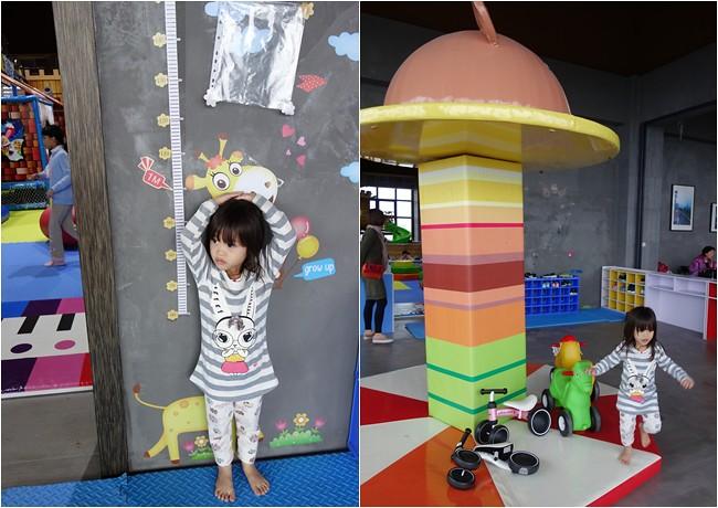 奇麗灣珍奶文化館 宜蘭親子景點 觀光工廠 燈泡珍珠奶茶 DIY 綠建築 (7)