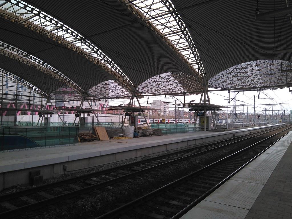 Estación de Lovaina