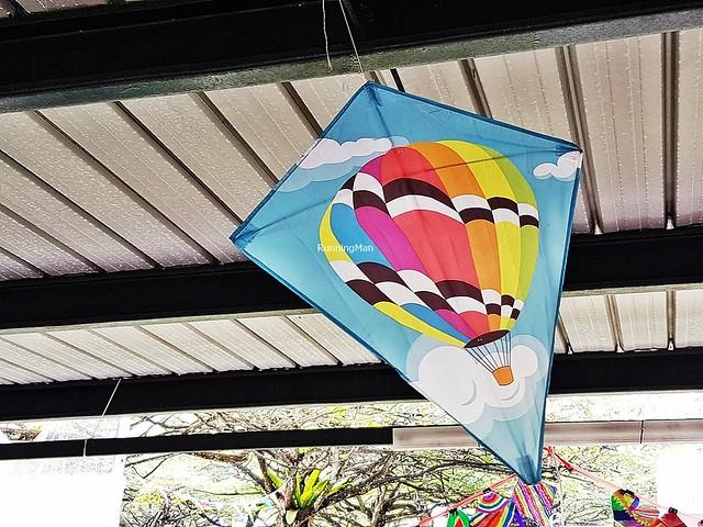 Stall 224 - Kite Painting
