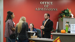 Eye on UMSL: How can I apply?: November 19, 2018