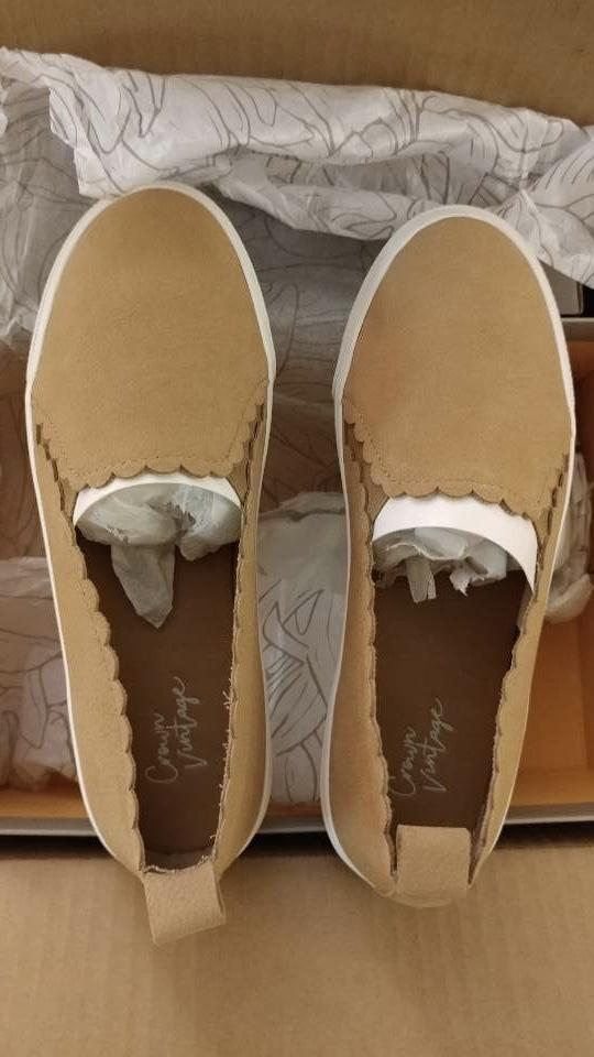 Thilanna Slip-On Sneaker