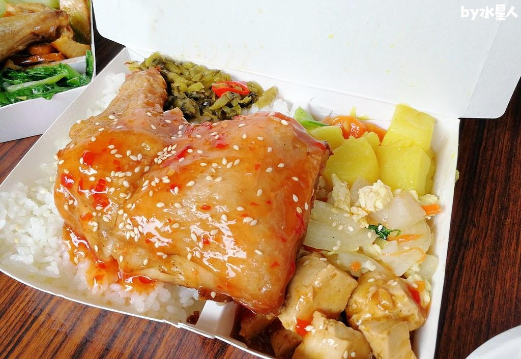 44266324080 ed02e9aa37 b - 亞洲雞腿王 推薦泰式椒麻雞腿飯、招牌酥炸雞腿
