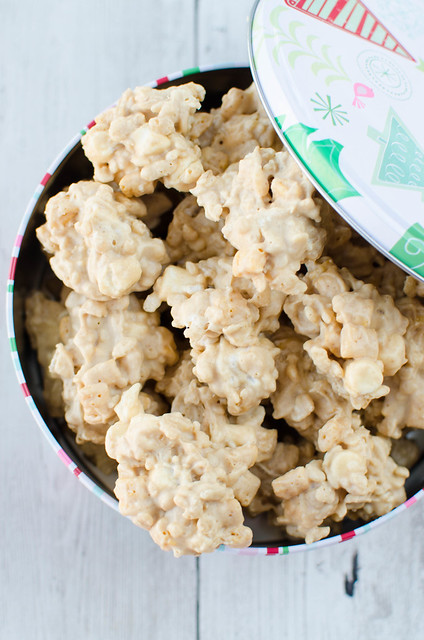 Crockpot Candy Drop Cookies