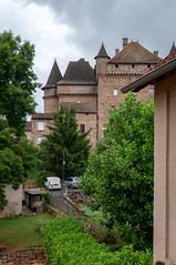 Château (Lacapelle-Marival,France)-102 - Photo of Cardaillac
