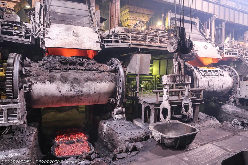 21 интересный факт о меди цветная металлургия
