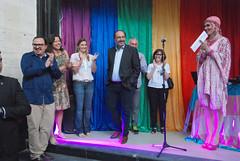 Prefeitura entrega nova sede do Centro de Referência LGBT