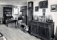 1959 Champlitte (99) le  musée