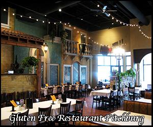 gluten free food fitchburg