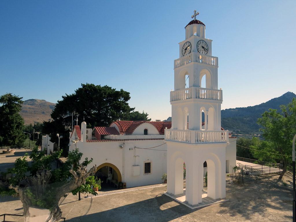 Обзорная экскурсия по острову Родос