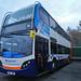 Stagecoach MCSL 15596 GX10 HBE