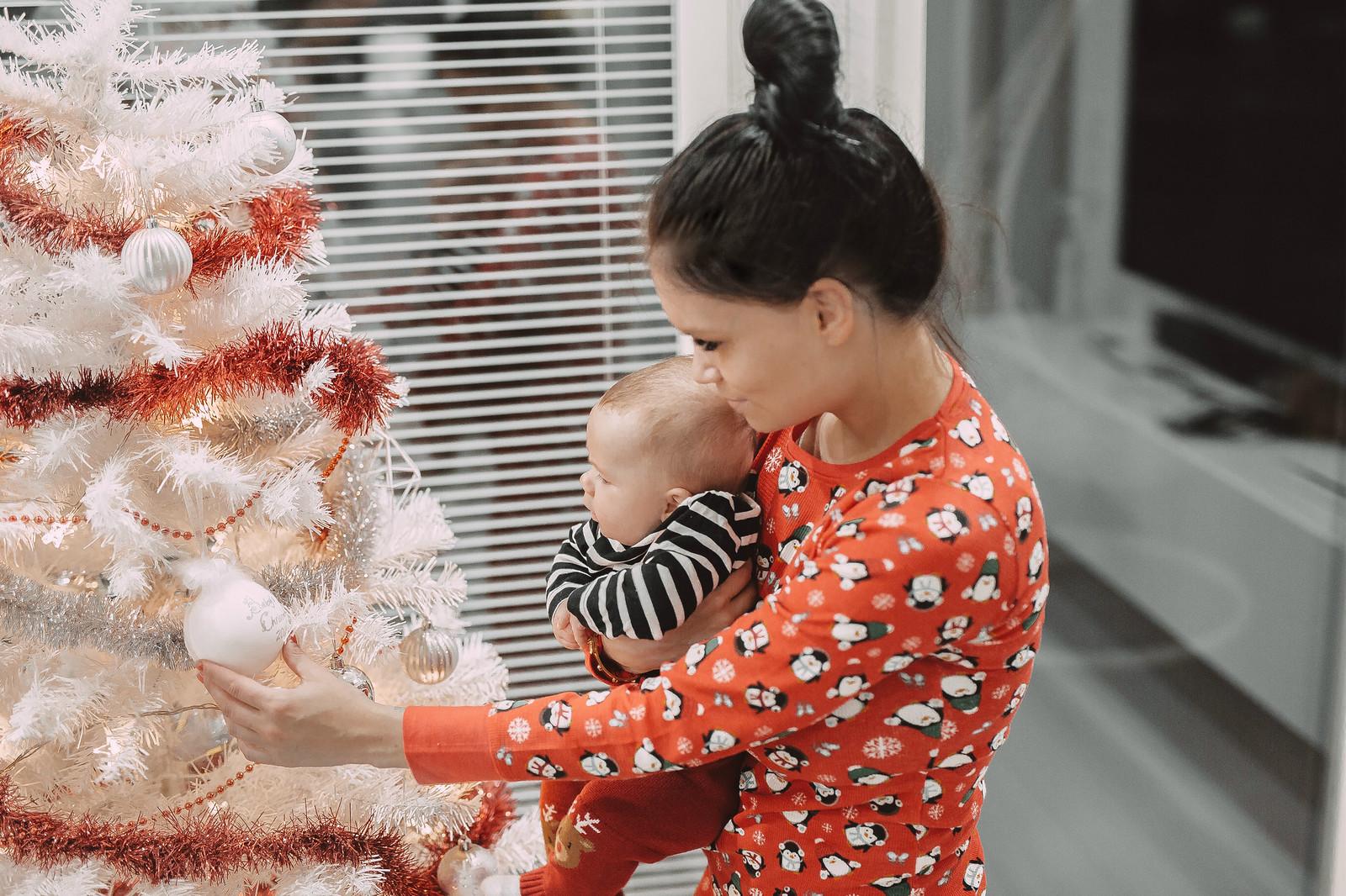 lasten joulupallo