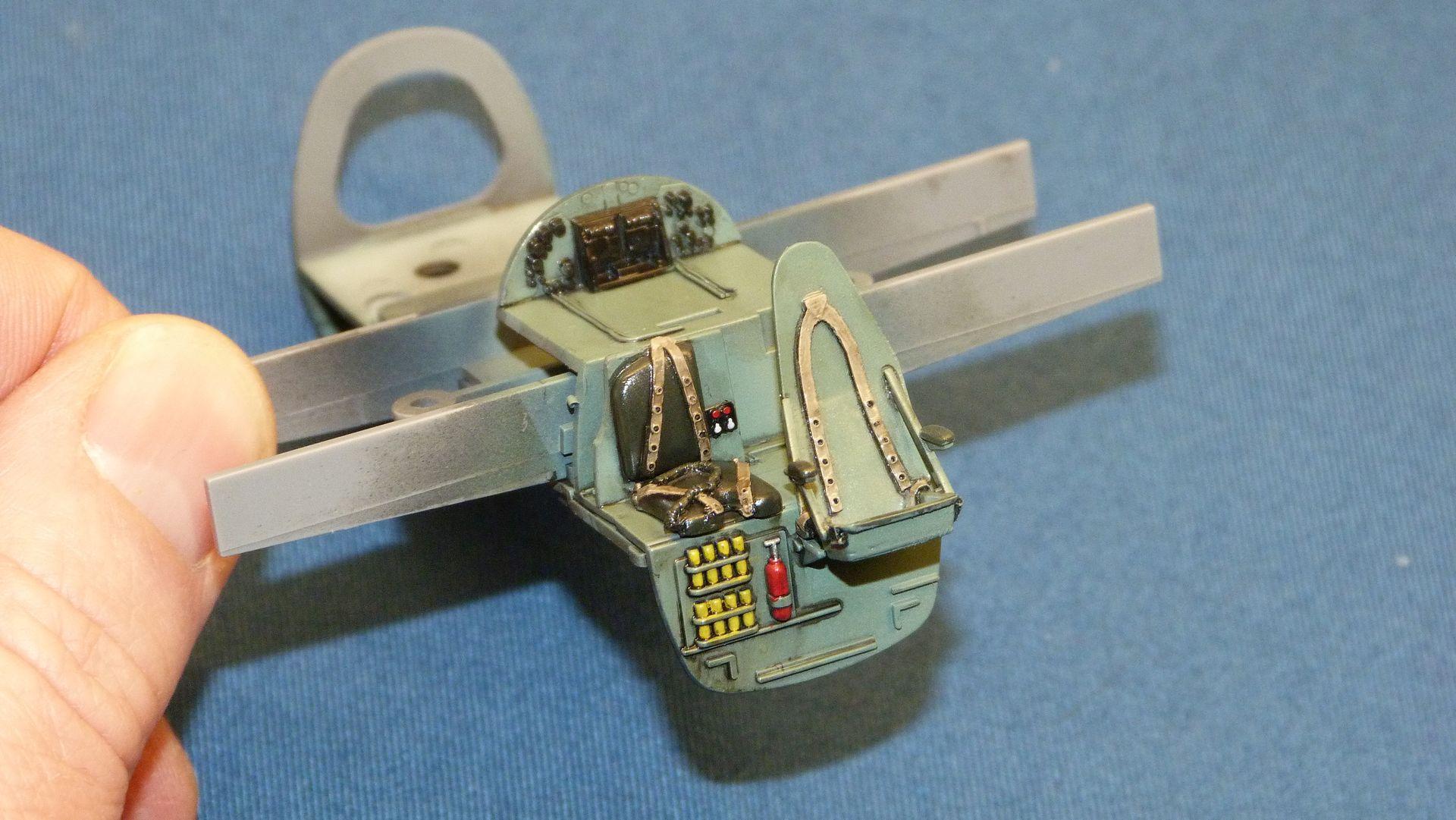 The Outriders, 333 Sqn (Nor) Coastal Command Mosquito FB. VI - Sida 2 45135495225_851cd4121c_o