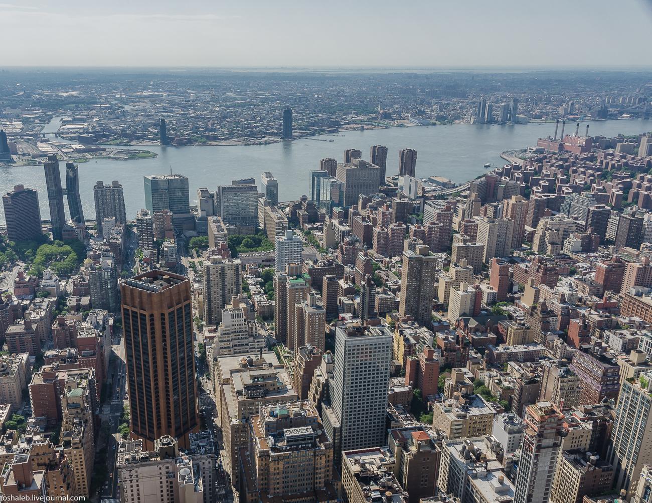 Нью-Йорк_Empire State Building-39