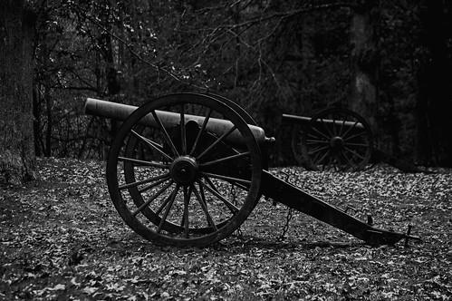 Prospect Hill Artillery