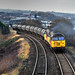 56096-56094 6E32 Preston Docks-Lindsey, Accrington 13.12.2018