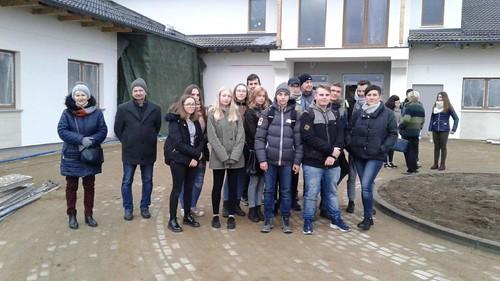 2018 | Spotkanie z wolontariuszami