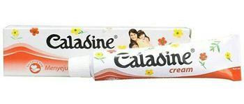 CALADINE CR 15G