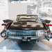 Cadillac Type 62 Sedan de Ville - Flat Roof Six Windows - 1959