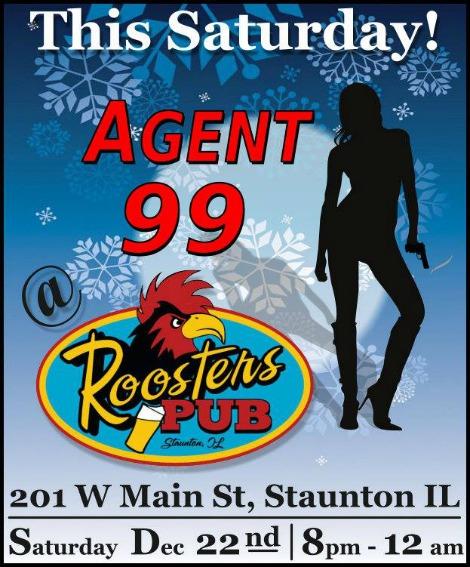 Agent 99 12-22-18