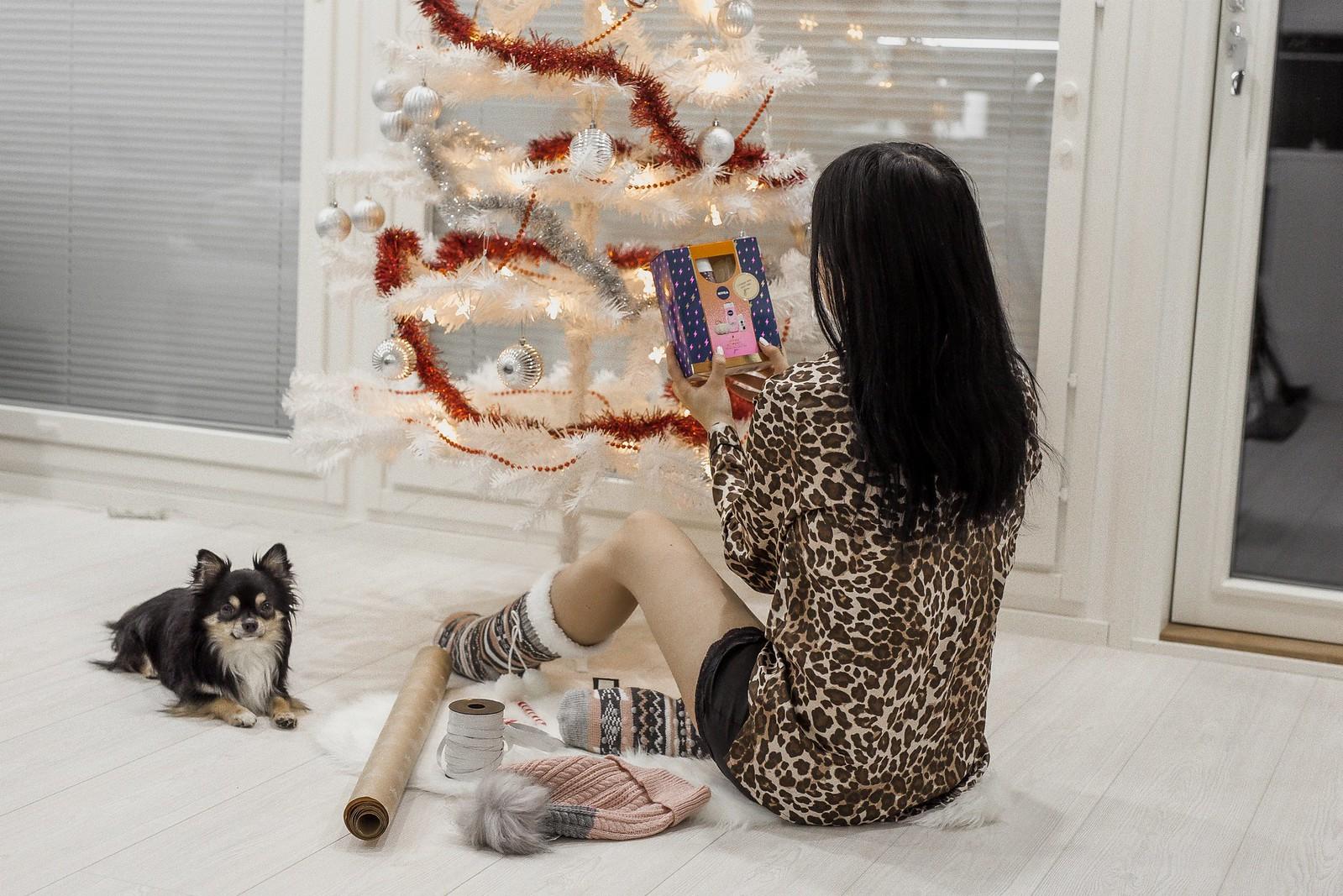 joulun lahjaideat