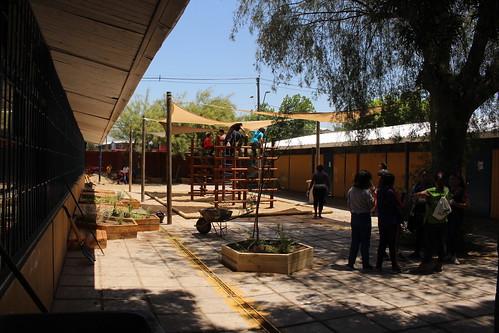 Escuela Lo Velásquez | Renca | Corporación Municipal de Renca