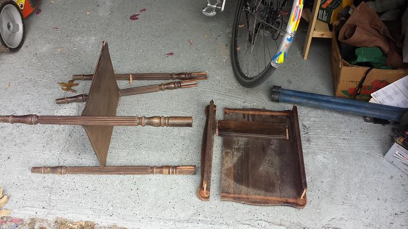 Pieces I