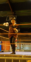 BCWF Wrestling - Wrestle World IV
