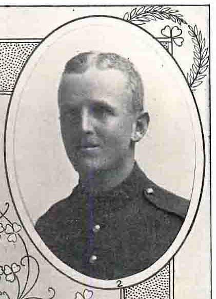 Gaston Boyd, William 1901