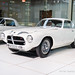 Pegaso Z-102 Berlinetta - 1955