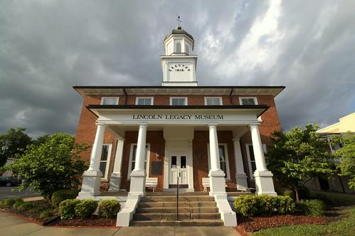 Washington County Courthouse - Springfield, KY