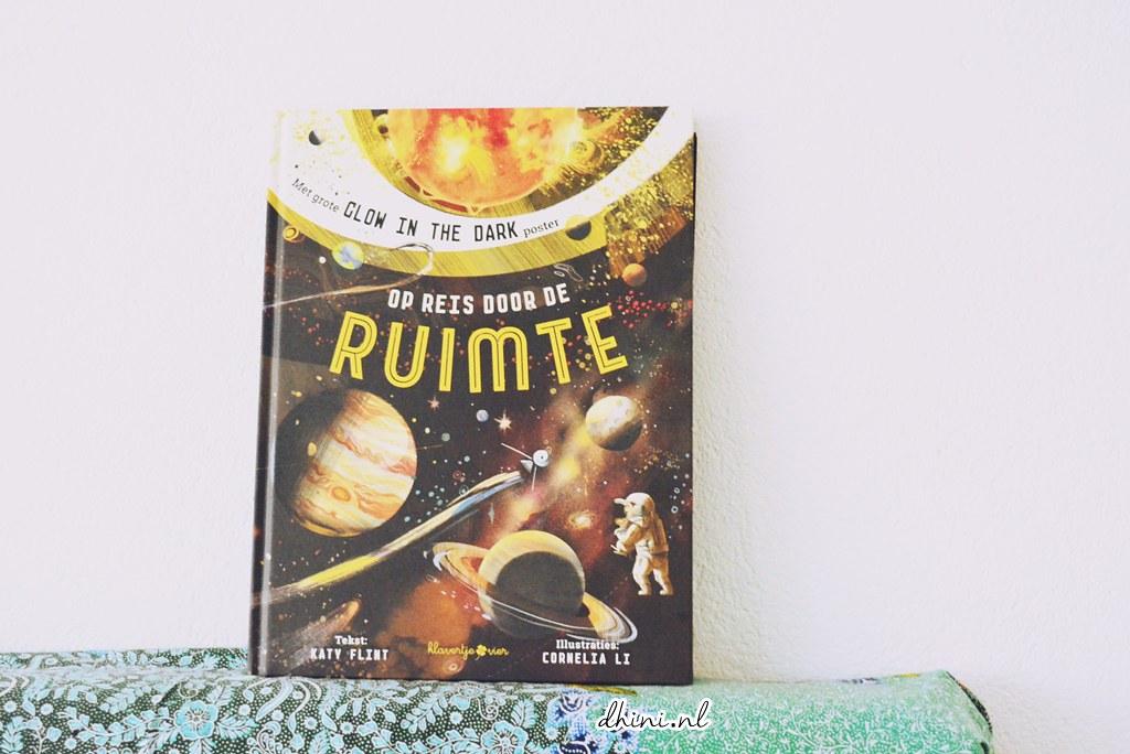 Boek : Ruimte