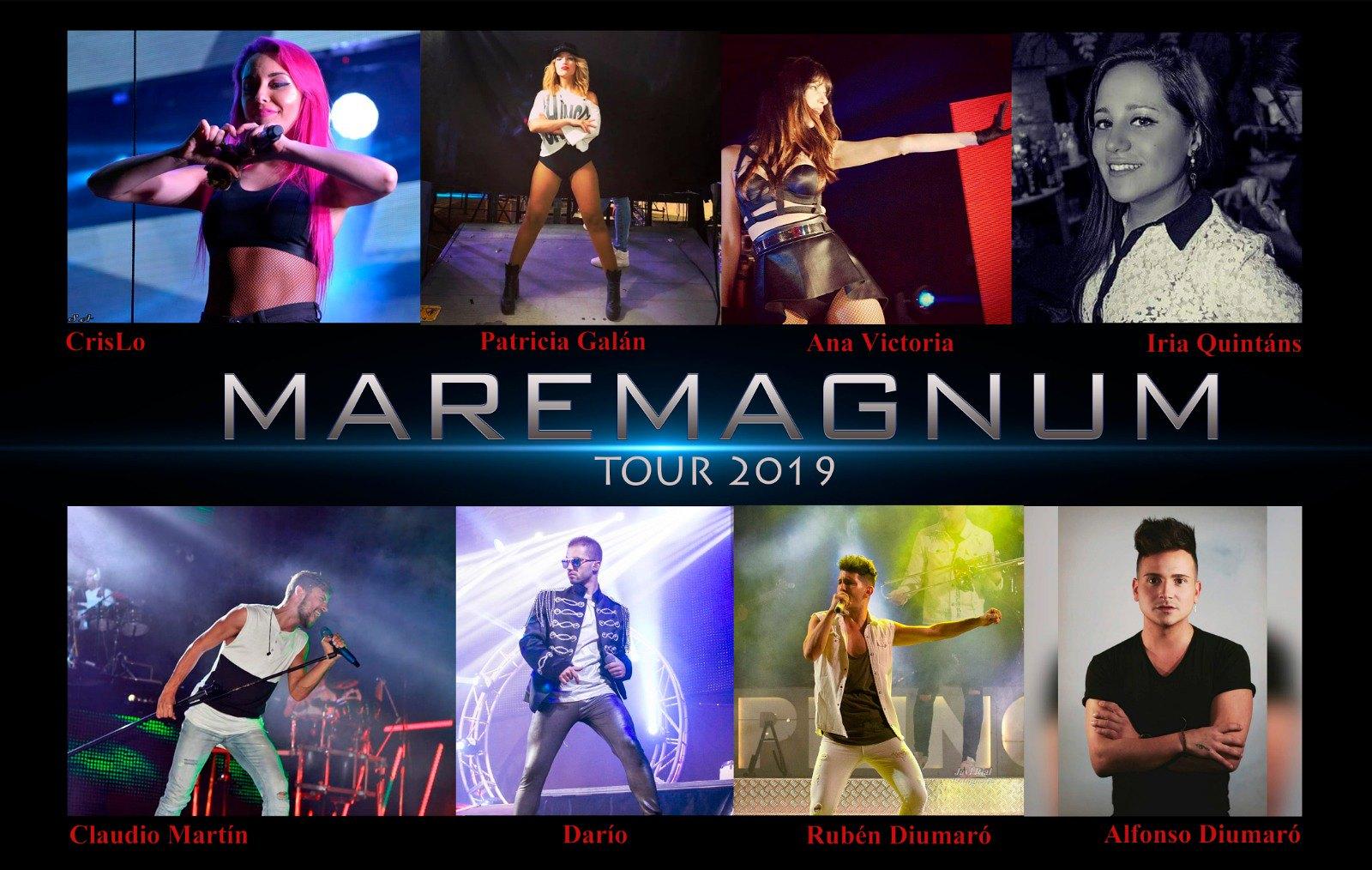 Maremagnum 2019