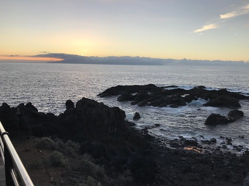 Una semana en Tenerife con el Imserso