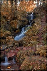 Cascade de la Serva 10 oktober 2018 - Photo of La Broque