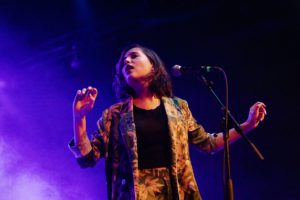 Alice Merton @ Union Transfer