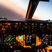 Approach into London Gatwick by gc232
