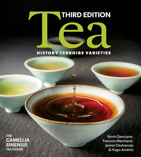 Camellia Sinensis- Tea, History,Terroirs, Varieties