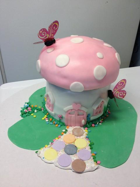 Cake by Jo's Cakes Dickson City, PA