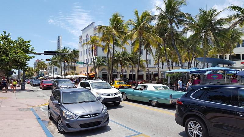 Неделя во Флориде: Ки-Вест, Мексиканский залив, Кап-Канаверал. Апрель 2018