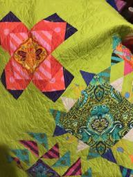 All Star quilt